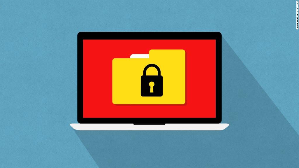 Everis y la Cadena SER, víctimas de un grave ataque de ransomware 57