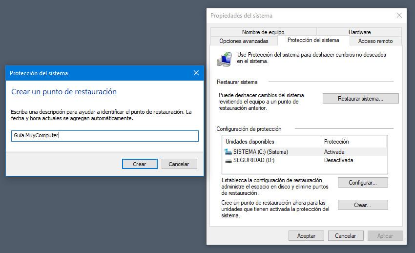 Cómo restaurar Windows 10 ante una infección de malware 53