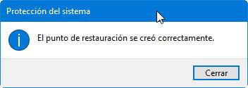 Cómo restaurar Windows 10 ante una infección de malware 55