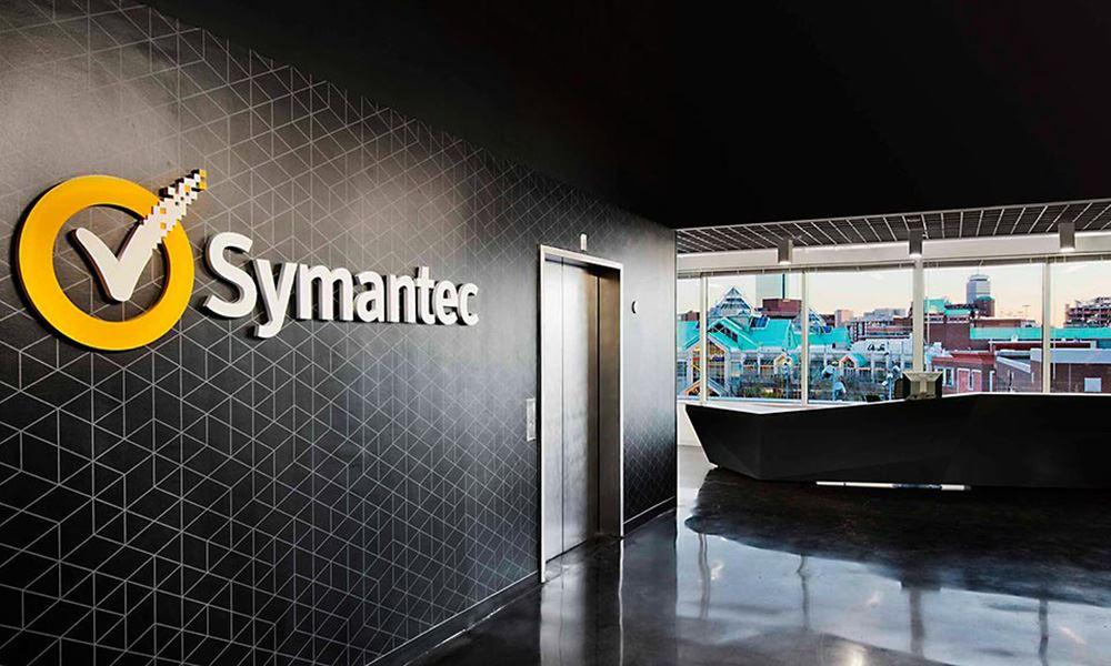 McAfee valora comprar la división de consumo de Symantec, que ahora se llama NortonLifeLock 47