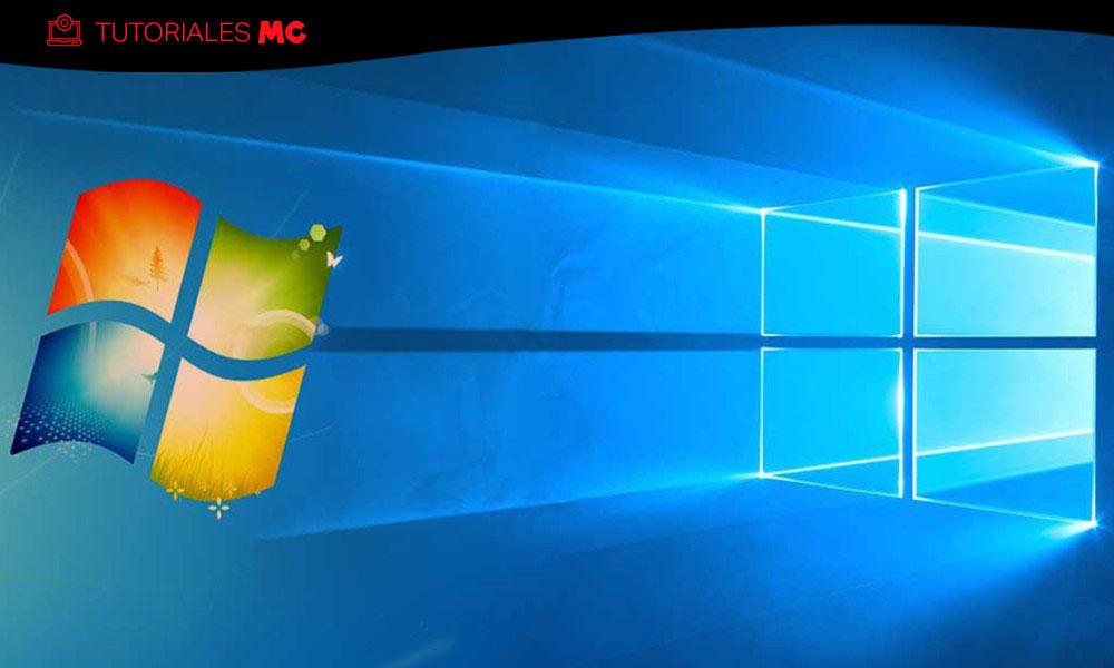 Windows 10 gratis y legal