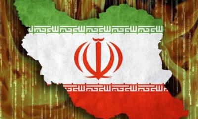 ciberataque desde Irán