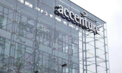 Broadcom vende a Accenture la división de servicios de ciberseguridad de Symantec 48