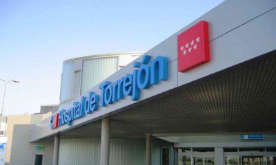 Un virus informático pone en jaque al Hospital de Torrejón en Madrid 65