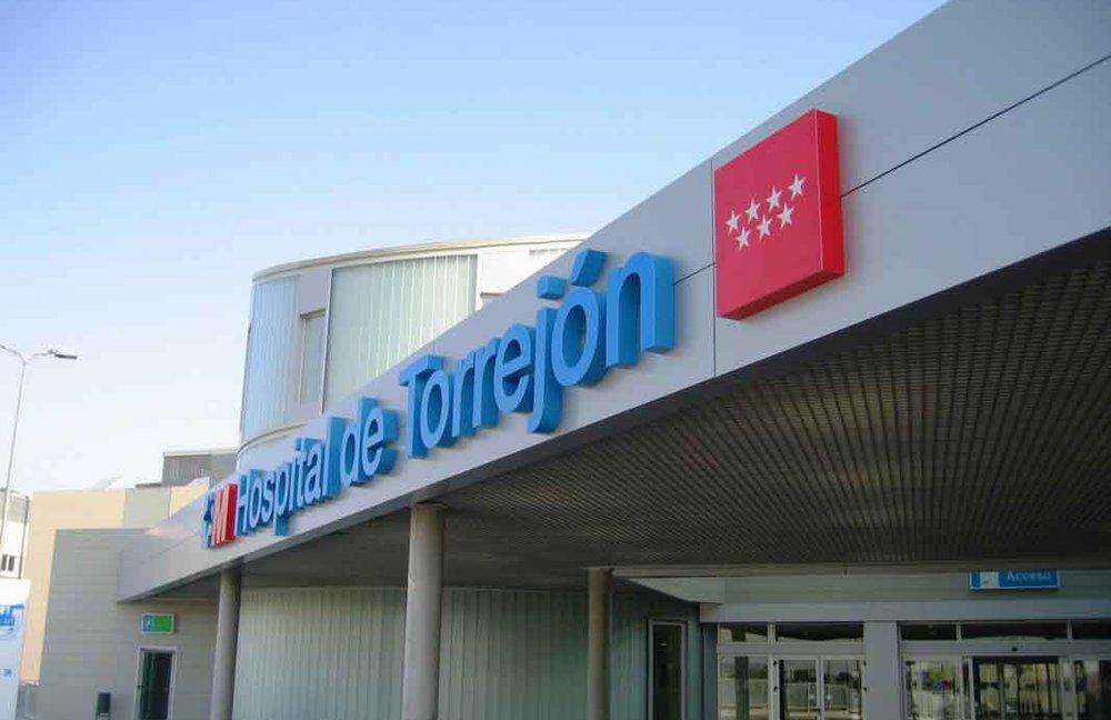 Un virus informático pone en jaque al Hospital de Torrejón en Madrid 52