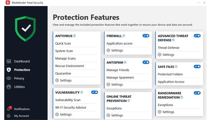 Bitdefender presenta su solución más completa con Total Security 2020 59