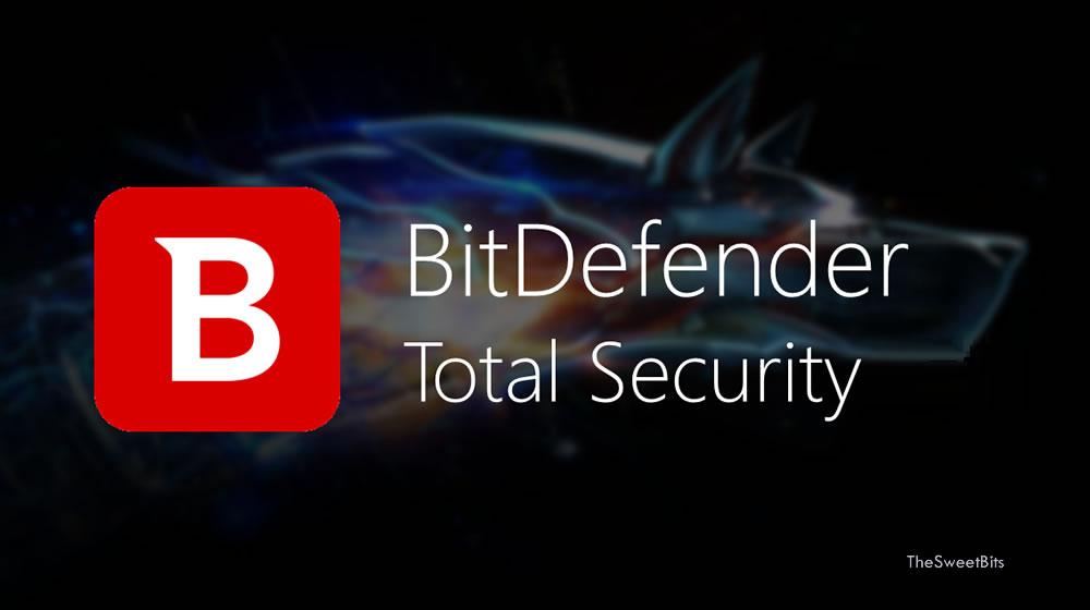Bitdefender presenta su solución más completa con Total Security 2020 48