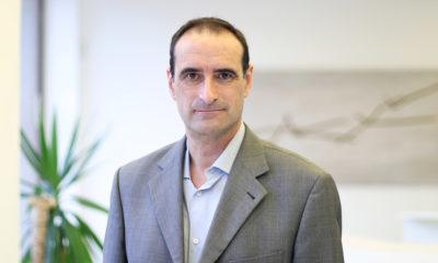 """Mario García, Check Point: """"El despliegue de tecnologías de seguridad avanzada todavía es muy pequeño"""" 55"""