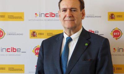 Antonio Fernández Polanco, nuevo Secretario General de INCIBE