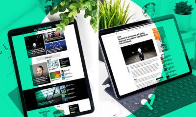 Bienvenidos al nuevo MuySeguridad: nuevo diseño, más contenido profesional 3