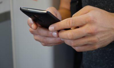 2FA SMS smarphone