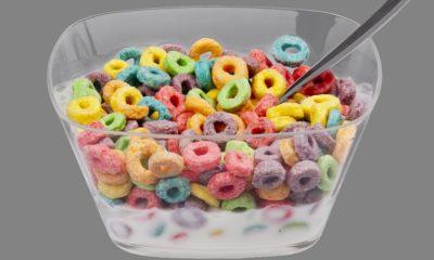 Cereals, quizá la botnet más inofensiva del mundo