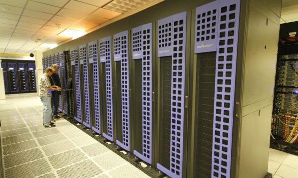 Supercomputación en el punto de mira de los ciberdelincuentes