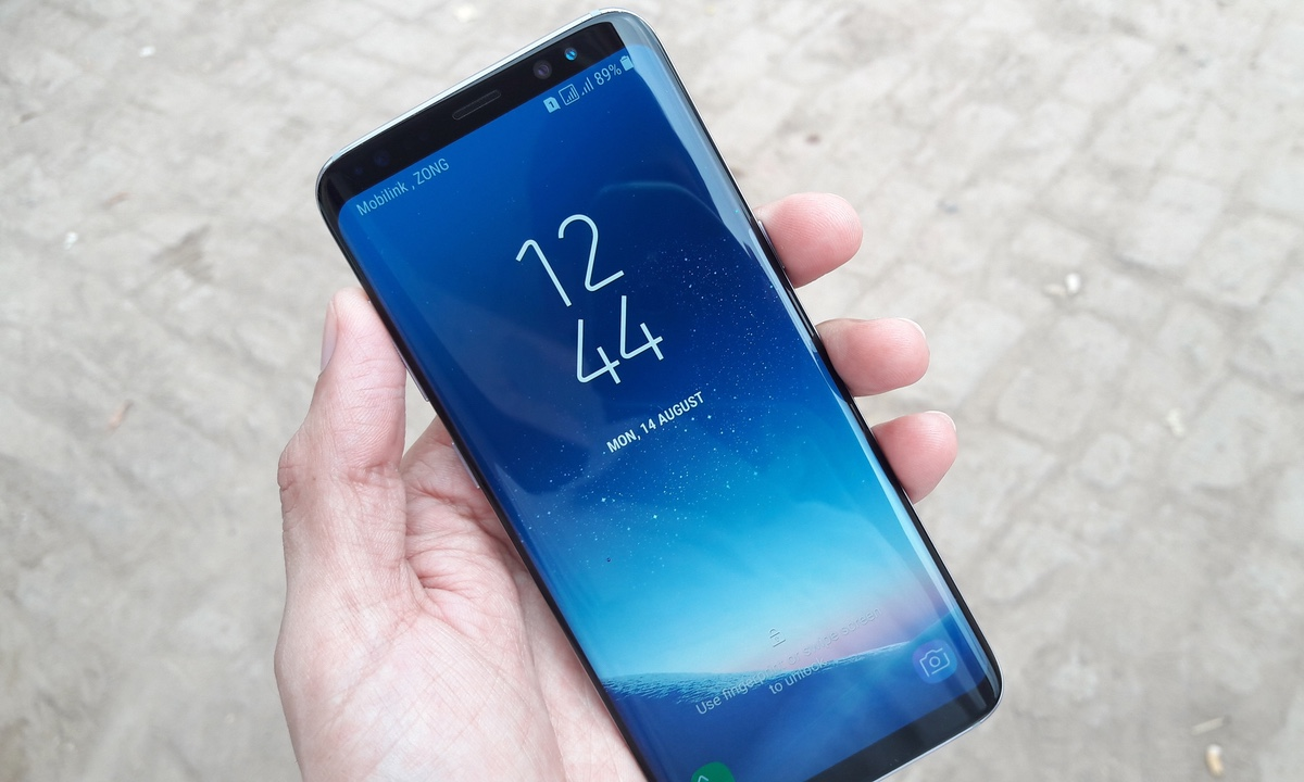 Actualización crítica para los dispositivos de Samsung con Android