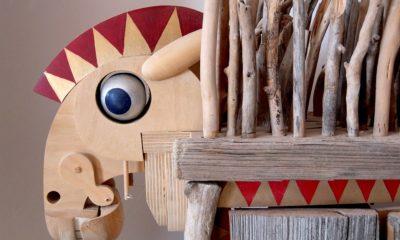 Mekotio: el primer troyano de la semana