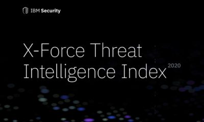 IBM X-Force Threat Intelligence Index 2020: descubre las amenazas más importantes del año 57