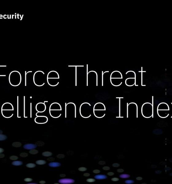 IBM X-Force Threat Intelligence Index 2020: descubre las amenazas más importantes del año 55