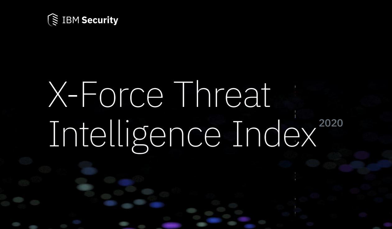 IBM X-Force Threat Intelligence Index 2020: descubre las amenazas más importantes del año 53