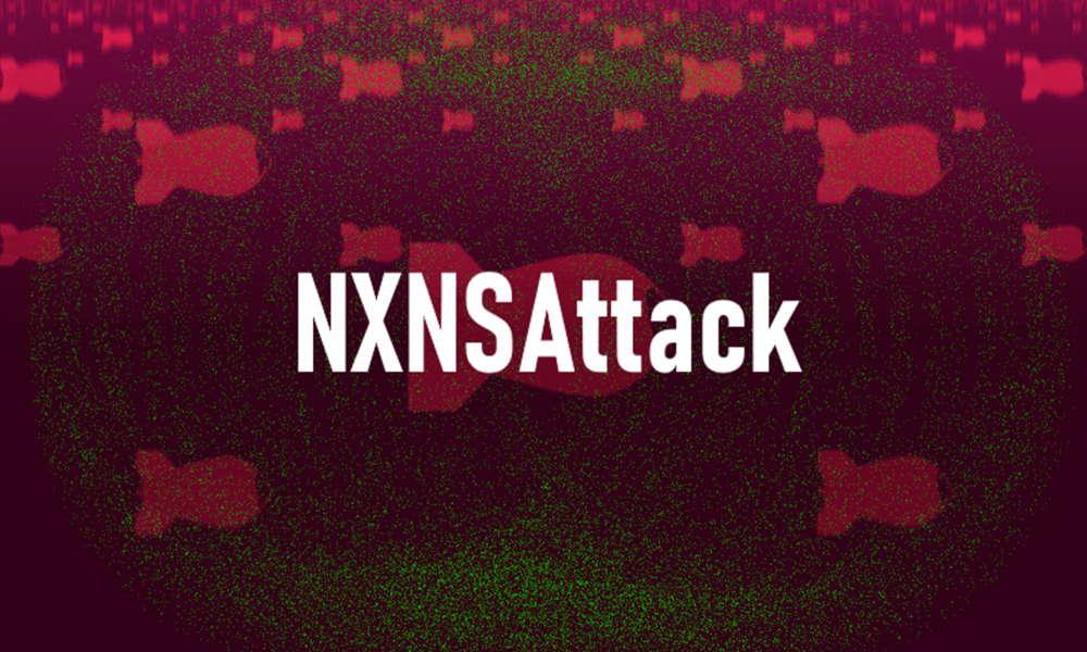 Una vulnerabilidad del protocolo DNS permite lanzar ataques DDoS a gran escala 54
