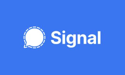 Signal ahora permite la migración del historial en iOS