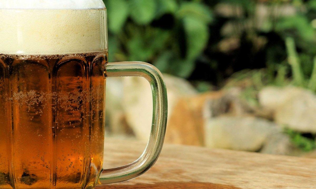 Ransomware + Coronavirus = no hay cerveza