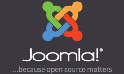 Joomla sufre una filtración de datos