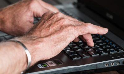 Mayores: no descuidemos su ciberseguridad