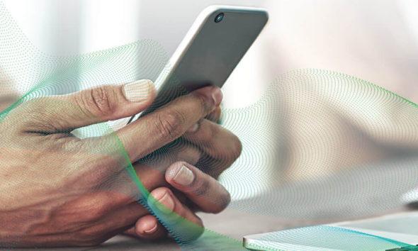phishing móvil empresarial