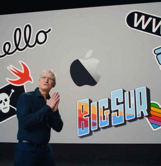 Apple apuesta por la privacidad en su WWDC 2020 51