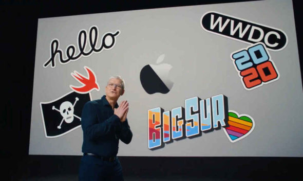 Apple apuesta por la privacidad en su WWDC 2020 119