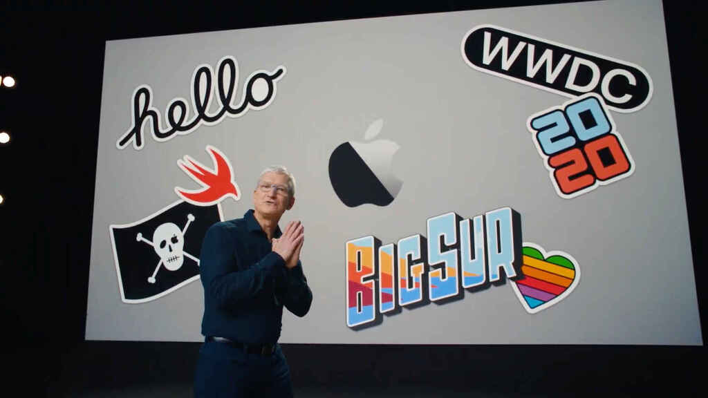 Apple apuesta por la privacidad en su WWDC 2020 47