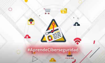 Aprende Ciberseguridad