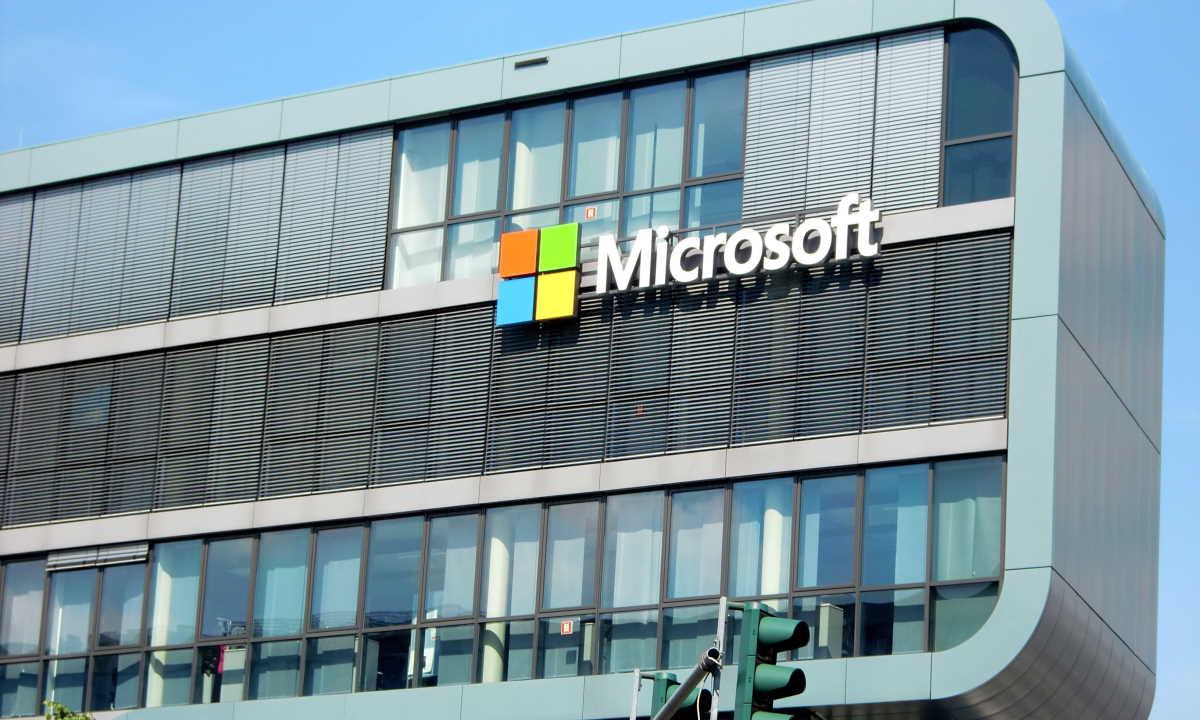 Microsoft contra los defraudadores del coronavirus