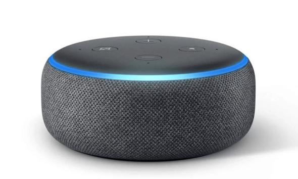 ¿Cómo sabe Alexa que eres tú?