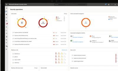 Microsoft ATP mejora la protección de los dispositivos de red