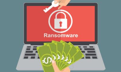 Ransomware: cambio de tendencia en su difusión