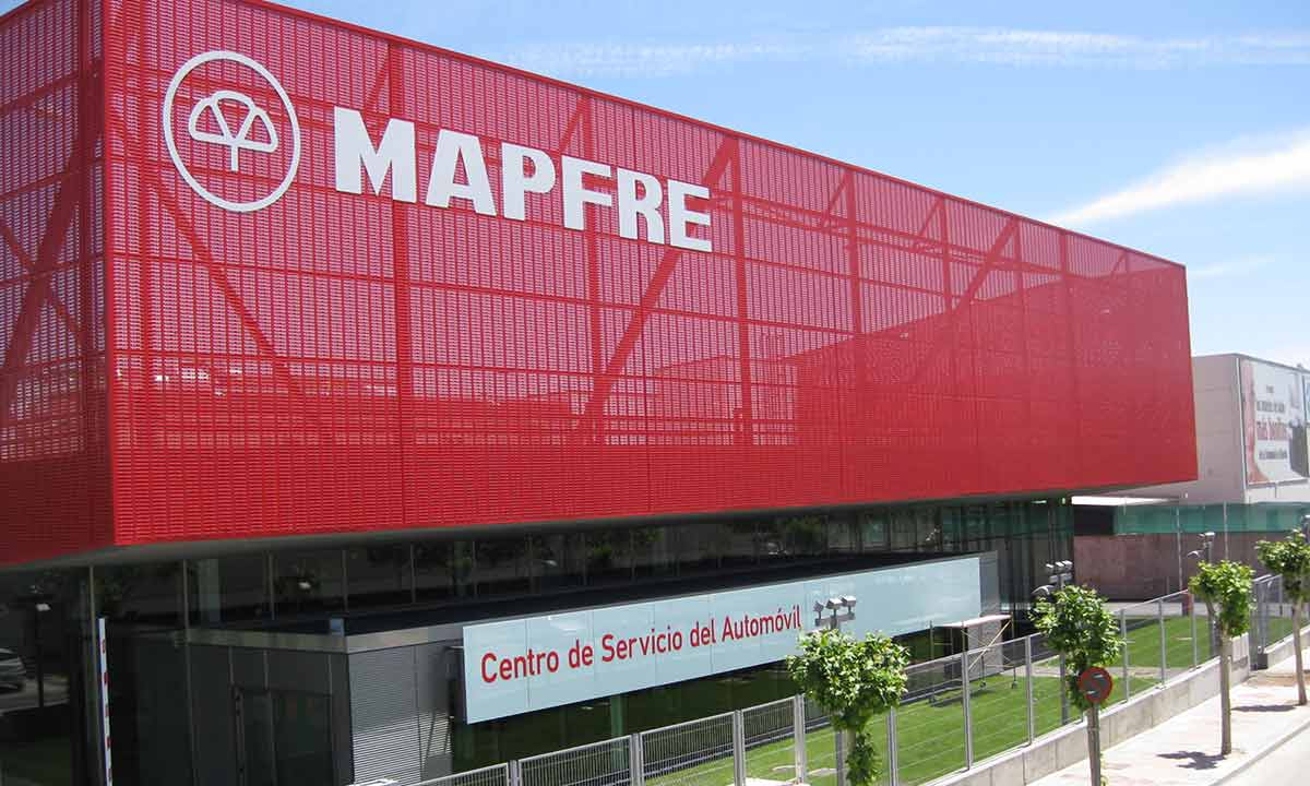 Mapfre, víctima de un ataque de ransomware