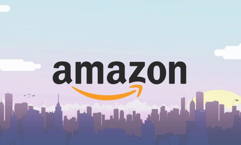 Tarjetas de regalo de Amazon