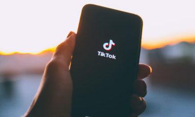 TikTok recopiló información sobre sus usuarios