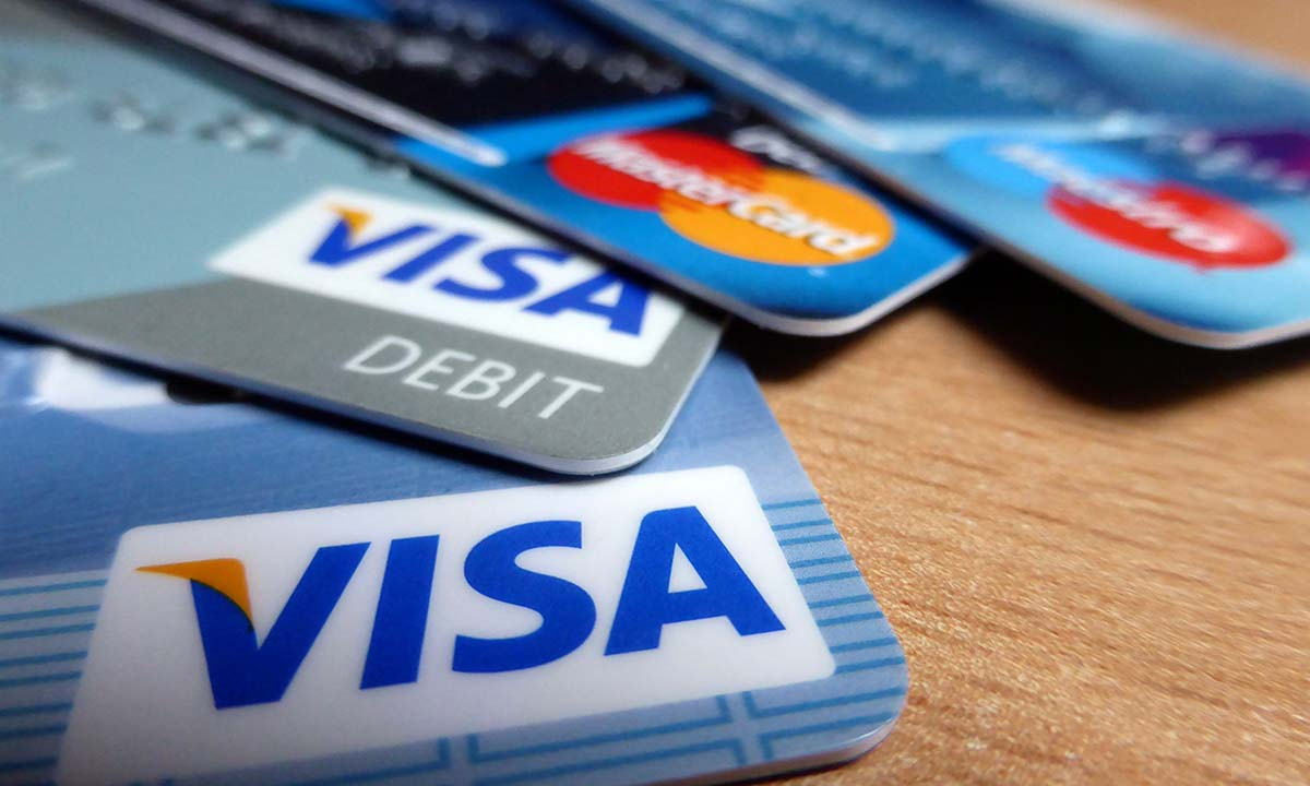 VISA: un fallo de seguridad permite eludir el PIN