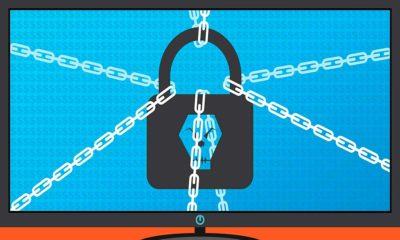 Canon: última víctima de un ataque de ransomware