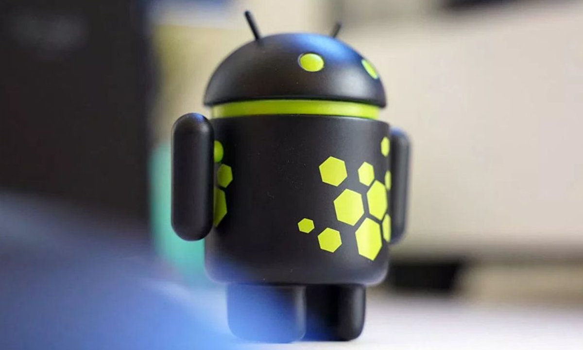 software de Android