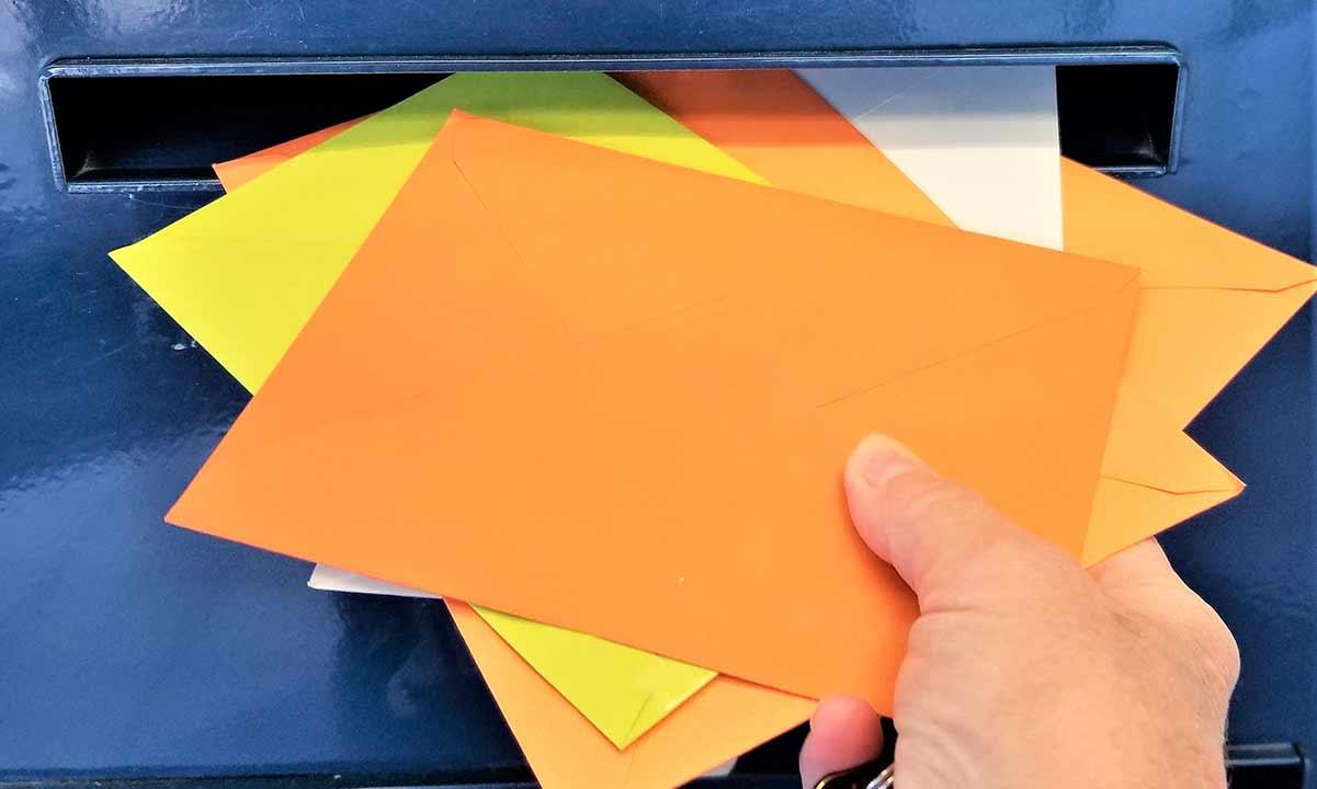 Servicios de mailing: en el punto de mira del phishing