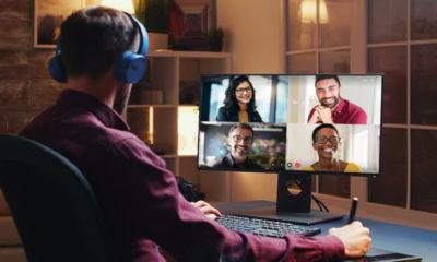 ¿Qué sistema de videoconferencia es el más seguro? 6