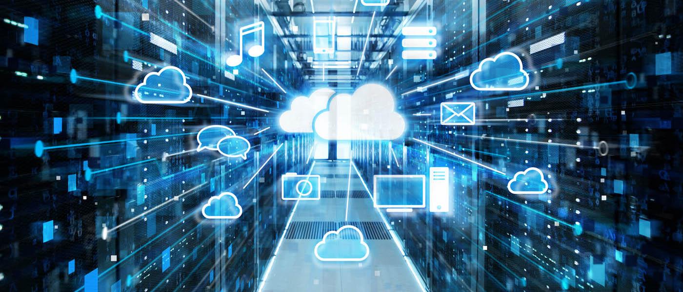 ¿Qué características debes valorar en un servidor cloud? 47