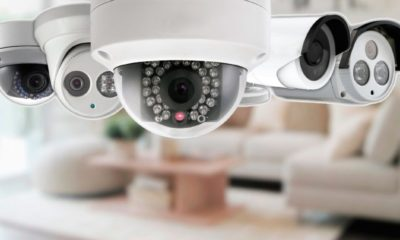 Conoce las cámaras de seguridad y cómo pueden beneficiarte 10