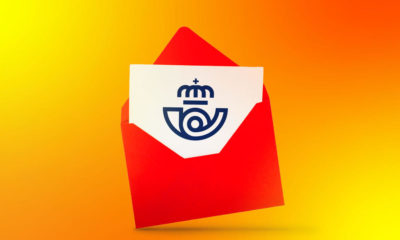 phishing en paquetería