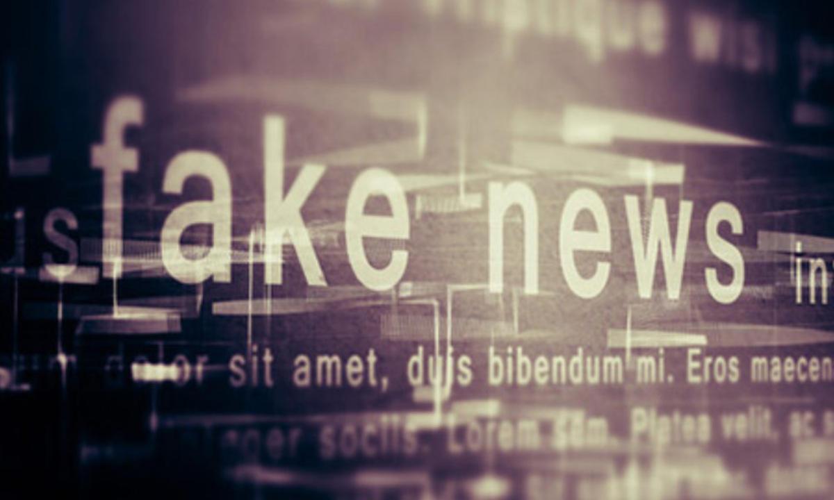 desinformación