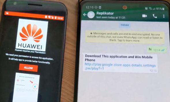 gusano para Android