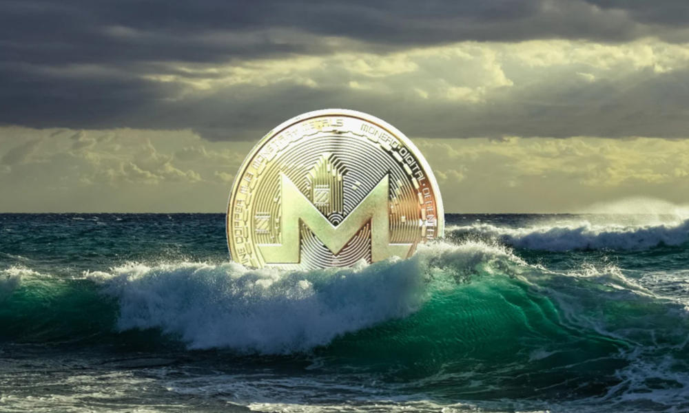 Pro-Ocean cryptojacking